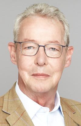 Joachim Geilfus