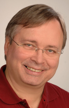 Leonhard Laschet